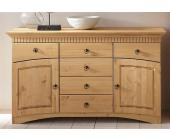 HOME AFFAIRE Sideboard, Home affaire, Breite 133 cm