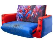Kindersofa, Worlds Apart, »Spiderman«