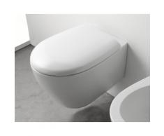 Globo Bowl+ Wand-WC, B: 380, T: 550 mm, weiss SBS02BI