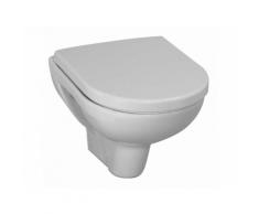 Laufen Wand-WC Compact Laufen Pro 360x490, weiß, Tiefspüler, 82095.2, 8209520000001 8209520000001