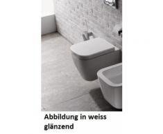 Globo Stone Wand-WC, B: 360, T: 450 mm, schwarz matt SSS03AR