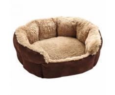 Hunter Hundesofa Kiruna braun, Größe: S