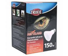 Trixie Keramik Infrarot-Wärmestrahler, Maße: ø 90 x 130 mm / Leistung: 150 W