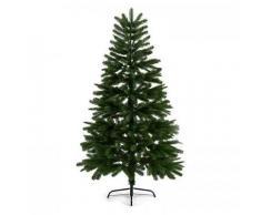 OneConcept - Rothenburg Weihnachtsbaum Kunsttanne 210 cm PE-Spritzguss 868 Zweige