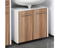badezimmerschrank badschrank badschr nke g nstig. Black Bedroom Furniture Sets. Home Design Ideas