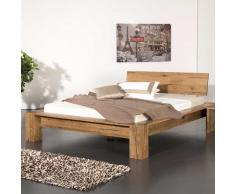 naturholzbett g nstige naturholzbetten bei livingo kaufen. Black Bedroom Furniture Sets. Home Design Ideas
