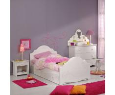 Kinderzimmer Set für Mädchen (3-teilig)