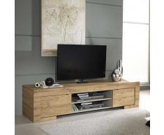 TV Lowboard in Eiche 190 cm