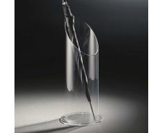 Schirmständer aus Acrylglas modern
