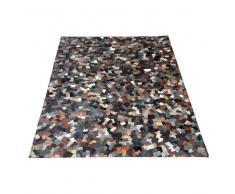 Teppich in Bunt modern