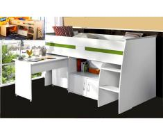 kinderhochbetten in vielen ausf hrungen von. Black Bedroom Furniture Sets. Home Design Ideas