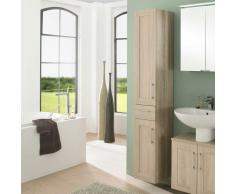 badschrank schmal g nstige badschr nke schmal bei. Black Bedroom Furniture Sets. Home Design Ideas