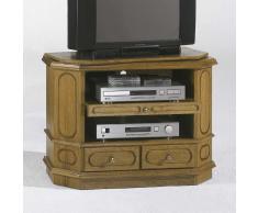 TV-Tisch  mit Schubladen