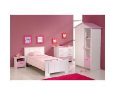 Kinderzimmer für Mädchen (4-teilig)