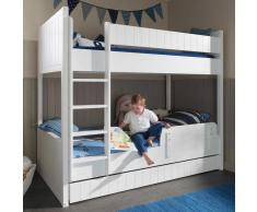 Dreier Etagenbett : Etagenbett günstige etagenbetten bei livingo kaufen