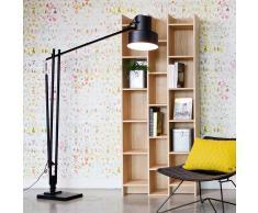 standregal g nstige standregale bei livingo kaufen. Black Bedroom Furniture Sets. Home Design Ideas