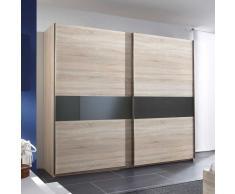 kleiderschrank grau g nstige kleiderschr nke grau bei livingo kaufen. Black Bedroom Furniture Sets. Home Design Ideas