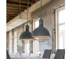 Hängelampe aus Beton Factory Design