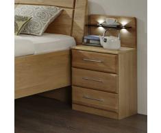 nachttisch g nstige nachttische bei livingo kaufen. Black Bedroom Furniture Sets. Home Design Ideas