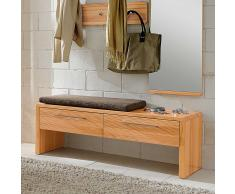 garderobenbank g nstige garderobenb nke bei livingo kaufen. Black Bedroom Furniture Sets. Home Design Ideas