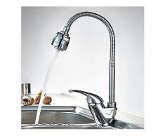 FRAP nbsp;F4303 nbsp;Hohe nbsp;Qualität nbsp;Küche nbsp;Schreibtisch Montiert Heiß und Kalt Einzigen Handgriff Waschbecken Wasserhahn-Küche-Wasserhahn