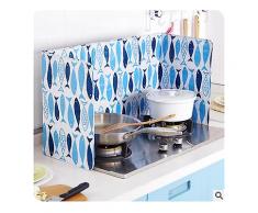 New Kochen Bratpfanne Öl Splash Screen Abdeckung Anti Spritzer Schild Schutz Küchenhelfer-Küche Reinigungszubehör