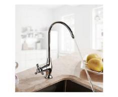 FRAP F1052-8 Durable Einfache Kaltwasserbecken Einzigen Handgriff Wasserhahn Trinken Direkt Spüle Wasserhahn-Küche-Wasserhahn