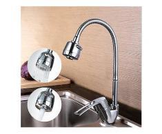 FRAP nbsp;F43101-B nbsp;Hochwertige nbsp;Küche nbsp;Schreibtisch nbsp;Montiert Dual-Modi Warm und Kalt Einhand-Becken Wasserhahn-Küche-Wasserhahn