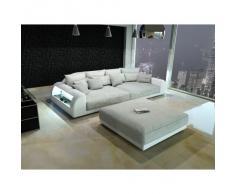 Big Sofa MIAMI mit Beleuchtung