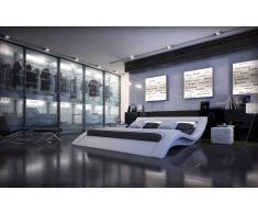 Wasserbett Massa komplett mit sämtlicher Technik und Matratze 140x200, 160x200, 180x200, 200x200, 200x220