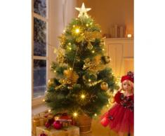 LED Weihnachtsbaum RWH gold