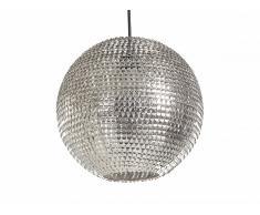 Deckenlampe Nickel - Pendelleuchte - Beleuchtung - Hängelampe - Pendellampe - SEINE