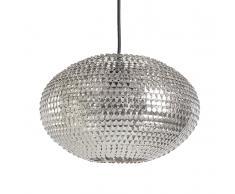 Deckenlampe Nickel - Pendelleuchte - Beleuchtung - Hängelampe - Pendellampe - REINE