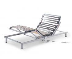 Lattenrost 90x200 cm - Bettenrost - elektrisch verstellbar - COMFORT