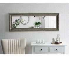 Wandspiegel gold 51 x 141 cm ASPEN