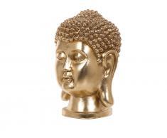 Dekofigur gold 41 cm BUDDHA