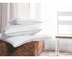 Kopfkissen Japara Baumwolle 65 x 65 cm DIRAN