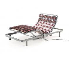 Lattenrost 90x200 cm - Bettenrost - elektrisch verstellbar - STAR