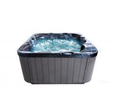 Whirlpool dunkelgrau Outdoor SANREMO