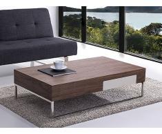 Designer Kaffeetisch - Tisch - Couchtisch - Beistelltisch - Clubtisch - GUARDA