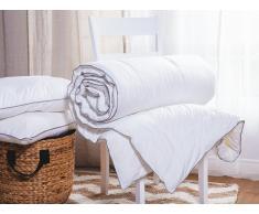 Bettdecke Japara Baumwolle 200 x 200 cm RIMO