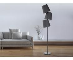 Stehlampe schwarz - Standlampe - Leselampe - Stehleuchte - Standleuchte - RIO GRANDE
