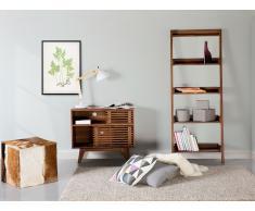 Sideboard Braun - Kommode - Regal - Schrank - Lowboard - TV-Möbel - TV-Board - CLEVELAND