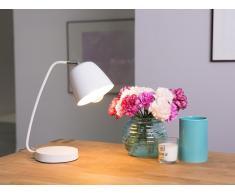 Tischlampe weiss 29 cm UROLA