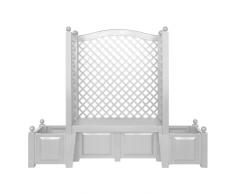 rankgitter spalier g nstig kaufen rankhilfe online shop. Black Bedroom Furniture Sets. Home Design Ideas