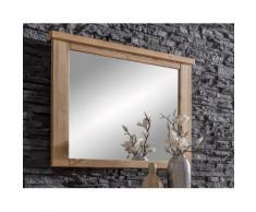 TORONTO Wandspiegel Asteiche massiv geölt