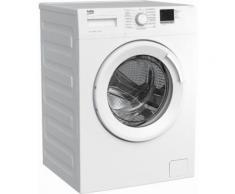 BEKO Waschmaschine WML 61223 N weiß, Energieeffizienzklasse: A+++