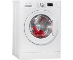 Waschtrockner PWWT 8614 weiß, Energieeffizienzklasse: A, privileg