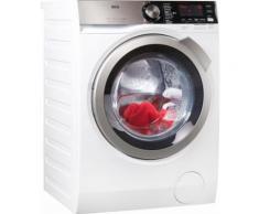 Waschtrockner L7WE86605 weiß, Energieeffizienzklasse: A, AEG