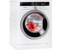 GRUNDIG Waschmaschine GWW 384311 weiß, Energieeffizienzklasse: A+++